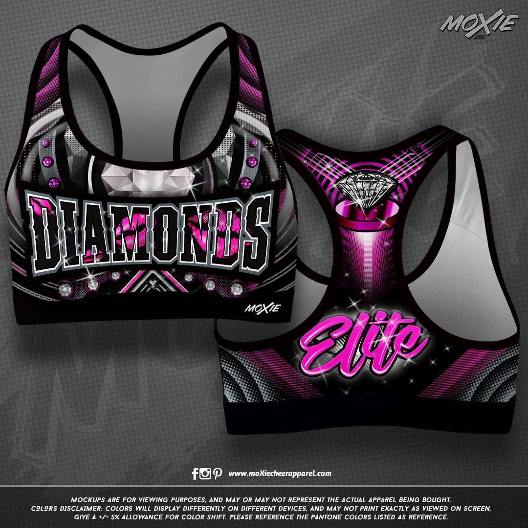 79e4a85e39 See below our latest designs via our Instagram feed. Follow us   moXiecheerapparel